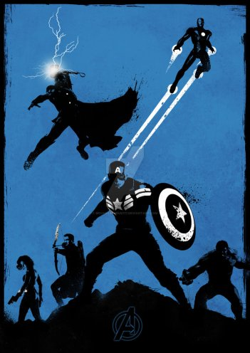 avengers_minimalist_poster___by_bryanosaurus777-dab3k2n
