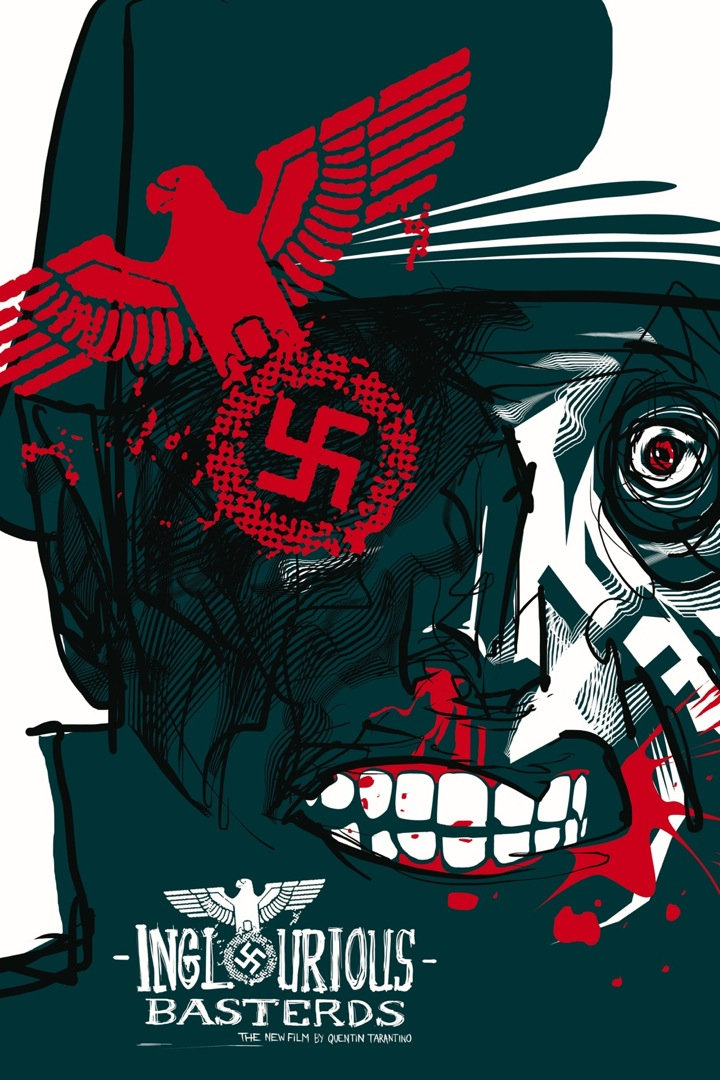 inglourious_basterds_lost_art_movie_poster_rene_almanza
