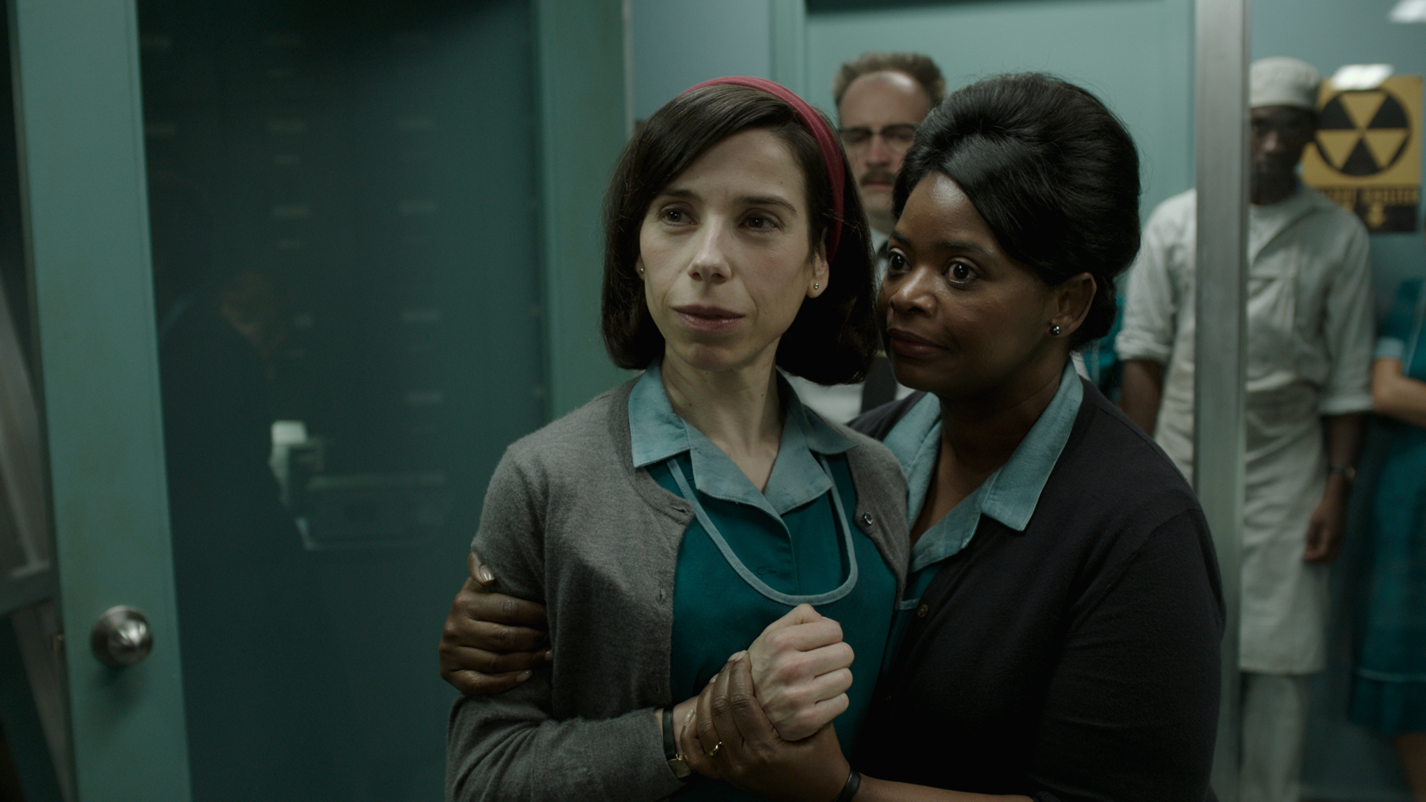 the-shape-of-water-sally-hawkins-octavia-spencer